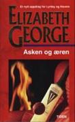 """""""Asken og æren"""" av Elizabeth George"""
