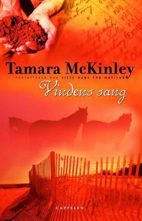 """Vindens sang"" av Tamara McKinley"