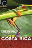 """Costa Rica - a Let's go travel guide"" av Leslie Jamison"