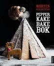 """""""Morten Schakendas pepperkakebakebok"""" av John Rørdam"""