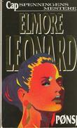"""""""Pønsj"""" av Elmore Leonard"""