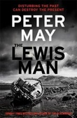 """The lewis man"" av Peter May"