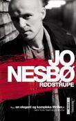 """Rødstrupe"" av Jo Nesbø"