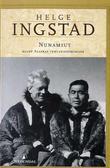 """""""Nunamiut - blant Alaskas innlandseskimoer"""" av Helge Ingstad"""