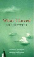 """""""What I loved"""" av Siri Hustvedt"""