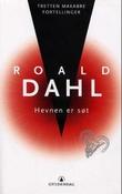 """""""Hevnen er søt - tretten makabre fortellinger"""" av Roald Dahl"""