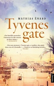 """Tyvenes gate"" av Mathias Énard"