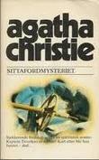 """""""Sittafordmysteriet ; Ugler i mosen ; Brevet som drepte"""" av Agatha Christie"""