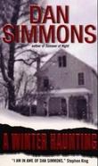 """A winter haunting"" av Dan Simmons"