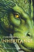 """""""Inheritance, or, The vault of souls"""" av Christopher Paolini"""
