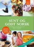 """""""Sunt og godt norsk"""" av Ellen-Beate Wollen"""