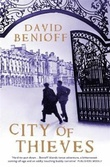"""City of thieves"" av David Benioff"