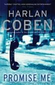 """""""Promise me"""" av Harlan Coben"""
