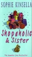 """Shopaholic and sister"" av Sophie Kinsella"