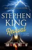 """""""Revival"""" av Stephen King"""