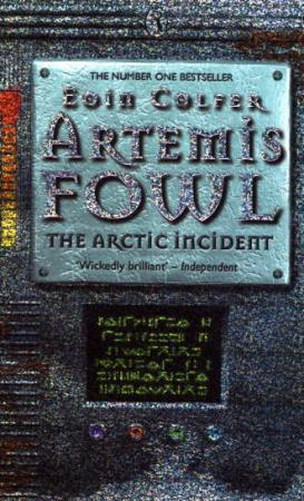 artemis fowl and the arctic incident Criminal mastermind artemis fowl never stops scheming artemis' father has been missing for almost two years his location the arctic circle, where the.