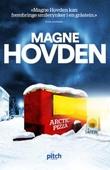 """""""Arctic pizza"""" av Magne Hovden"""