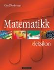 """""""Matematikk - eLeksikon"""" av Carol Vorderman"""