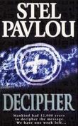 """""""Decipher"""" av Stel Pavlou"""