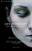 """""""Den frosne kvinnen - roman"""" av Jon Michelet"""