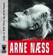 """""""Livsfilosofi - et personlig bidrag om følelser og fornuft"""" av Arne Næss"""