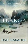 """""""The Terror A Novel"""" av Dan Simmons"""