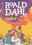 """""""Charlie og sjokoladefabrikken (Vietnamesisk)"""" av Roald Dahl"""