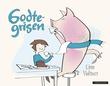 """""""Godtegrisen"""" av Line Halsnes"""