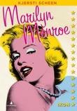 """Marilyn Monroe"" av Kjersti Scheen"