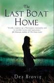 """""""The last boat home"""" av Dea Brøvig"""