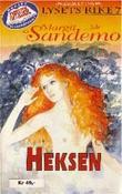 """""""Heksen"""" av Margit Sandemo"""