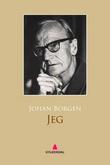 """""""Jeg - roman"""" av Johan Borgen"""