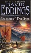 """Enchanters' end game - book five of the Belgariad"" av David Eddings"