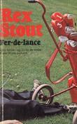 """""""Fer-de-lance"""" av Rex Stout"""