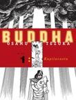 """""""Buddha 1 - kapilavastu"""" av Osamu Tezuka"""