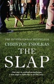 """The slap"" av Christos Tsiolkas"