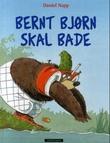 """""""Bernt Bjørn skal bade"""" av Daniel Napp"""