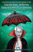 """""""Blood Lite - An Anthology of Humorous Horror Stories Presented by the Horror Writers Association"""" av Jim Butcher"""