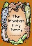 """""""Monsters in my Tummy"""" av Roman Dirge"""
