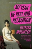 """My year of rest and relaxation"" av Ottessa Moshfegh"