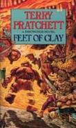 """Feet of clay"" av Terry Pratchett"