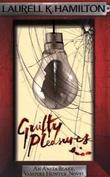 """Guilty Pleasures"" av Laurell K. Hamilton"