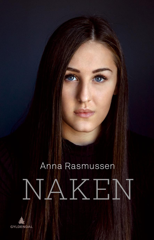"""""""Naken"""" av Anna Rasmussen"""