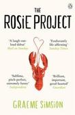 """The Rosie project"" av Graeme Simsion"