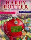 """Harry Potter and the Philosopher's Stone (Unabridged 7 Audio CD Set)"" av J.K. Rowling"