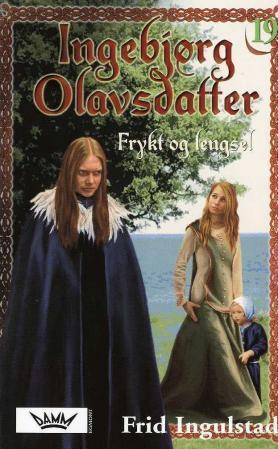 """""""Frykt og lengsel"""" av Frid Ingulstad"""