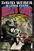"""""""Hell's Gate (Multiverse)"""" av David Weber"""