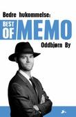 """""""Bedre hukommelse best of memo"""" av Oddbjørn By"""