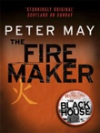 """The firemaker"" av Peter May"