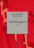"""Forvaltningsrett"" av Torstein Eckhoff"